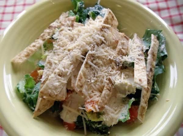 Tijuana Caesar Salad Recipe