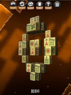 Doubleside Mahjong Zen 2