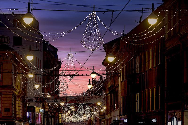 Natale Zagabria di NinoZx21
