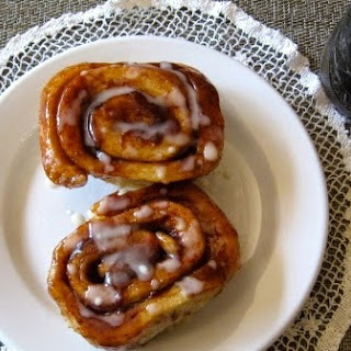 Vegan Cinnamon Roll Dough Recipes
