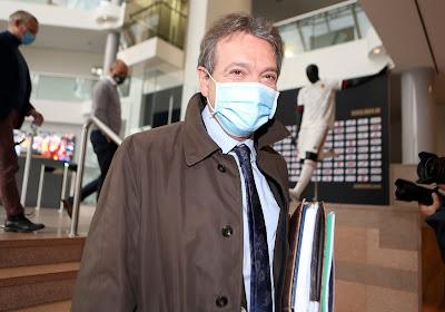 """Michel Louwagie werd 65 op 1 januari: """"Ik denk elke dag over hoe mijn pensioen zal zijn"""""""