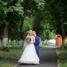 Wedding photographer Vitaliy Zybin (zybinvitaliy). Photo of 08.08.2017