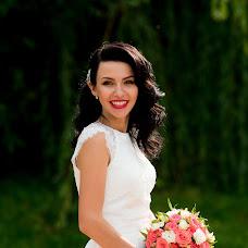Wedding photographer Maksim Safonov (safonov). Photo of 19.08.2017