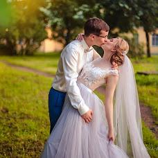 Wedding photographer Anna-Kseniya Ivanova (AnnaKseniya). Photo of 14.11.2016