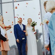 Wedding photographer Ruslan Shpakov (rasel21061986). Photo of 01.09.2016