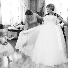 Wedding photographer Oleg Kushnir (Olegus). Photo of 02.09.2017