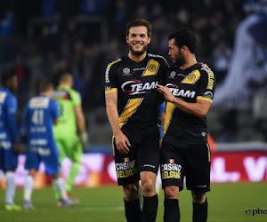 """Lokeren-kapitein bekent: """"Ik wilde niet dat hij van Anderlecht naar PSV ging, dus schreef ik hem een brief"""""""