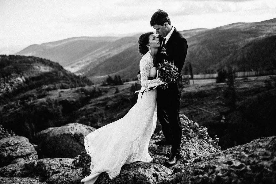Wedding photographer Vasiliy Tikhomirov (BoraBora). Photo of 08.06.2015
