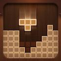 Block Puzzle - Wood Puzzle Mania icon