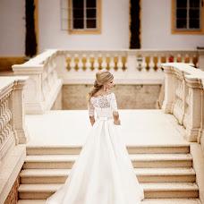 Wedding photographer Tibor Bubenik (bubenik). Photo of 21.01.2015