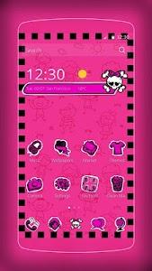 Pink Temptation screenshot 0