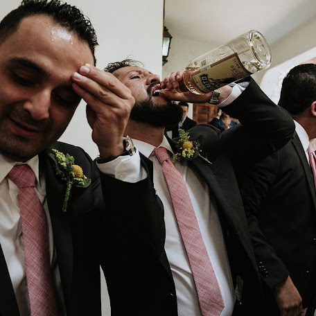 Fotógrafo de bodas Davo Montiel (davomontiel). Foto del 09.03.2018