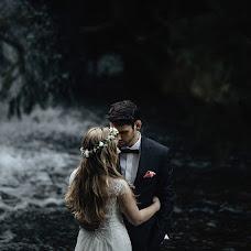 Wedding photographer Michal Jasiocha (pokadrowani). Photo of 01.01.2018