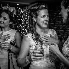 Wedding photographer Steve Grogan (SteveGrogan). Photo of 13.01.2019