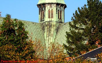 Photo: Dachreiter des Münster der Zisterzienser Abtei in Bad Doberan