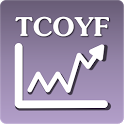OvaGraph - Official TCOYF App icon
