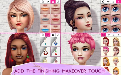 Super Stylist Mod Apk 1.9.01 [Unlimited Money] 4