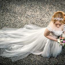 Wedding photographer Matthias Matthai (matthias). Photo of 16.01.2019