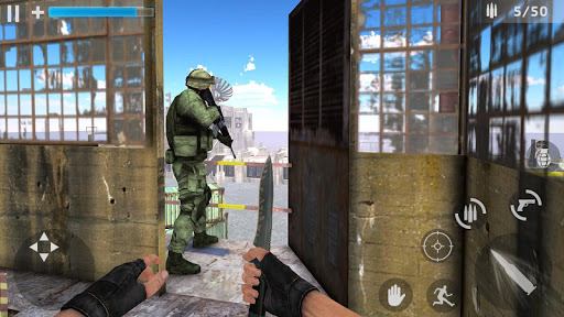 Army Anti-Terrorism Strike 1.11 de.gamequotes.net 5