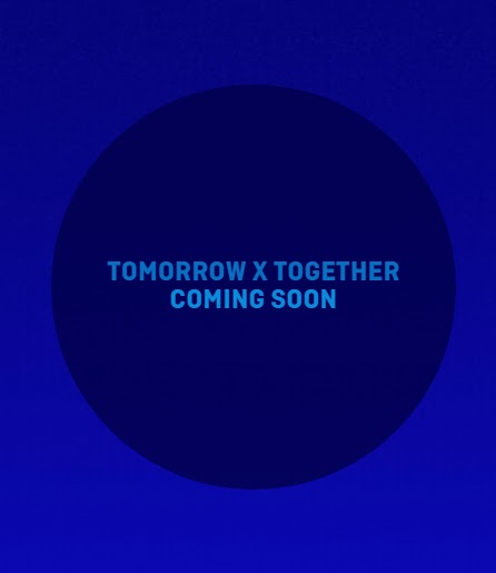 txt coming soon debut date