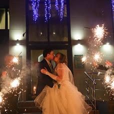 Wedding photographer Aybulat Isyangulov (Aibulat). Photo of 12.03.2017