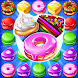 Cake Match 3 Mania - Androidアプリ