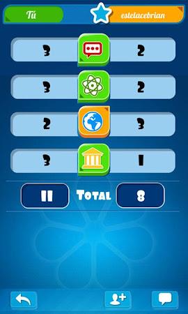 Atriviate (Online Trivia) 5.2 screenshot 295895