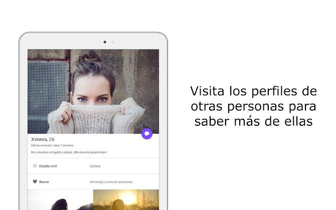 Amor Cristiano - Encuentros, Citas y Chat Android 8