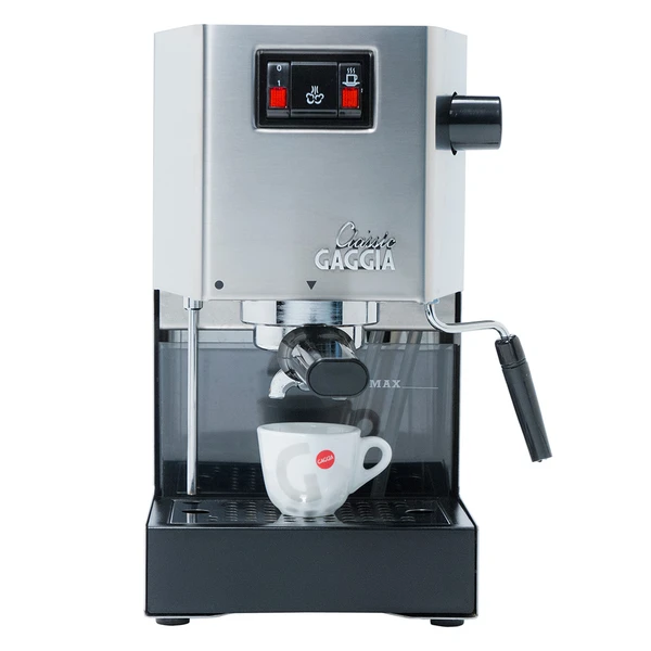 Coffee Machine: Taste Your Next Coffee From The Gaggia Coffe Machine