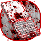 Blood Keyboard icon