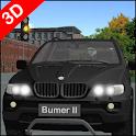 Bumer II: Road War icon