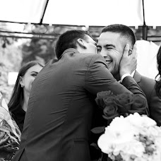 Wedding photographer Svetlana Kamenchuk (KamenchukSv). Photo of 16.08.2016