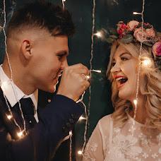 Wedding photographer Andrey Dolzhenko (andreydolzhenko). Photo of 24.11.2018