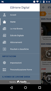 L'Unione Digital- miniatura screenshot
