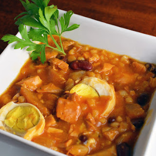 Chicken Cholent Recipes