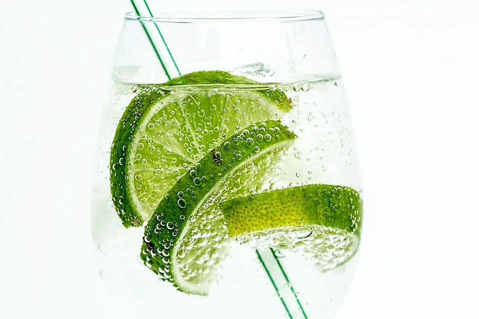 Add This Lime Elixir To Your Weight Loss Program