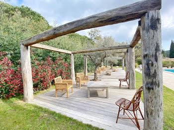 villa à Saint-Tropez (83)