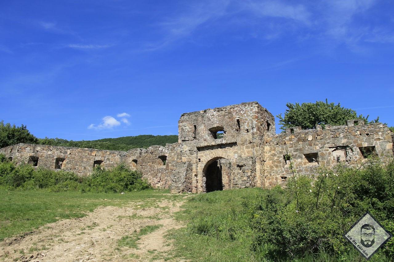 KÉP / Egri vár, sehol egy török