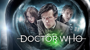 Doctor Who thumbnail