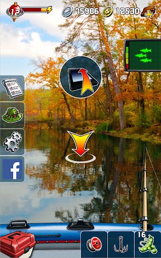 Pocket Fishing apkpoly screenshots 10