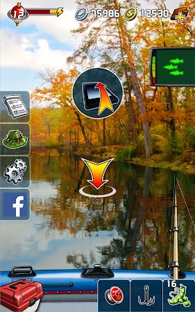 Pocket Fishing 1.9.2 screenshot 638807