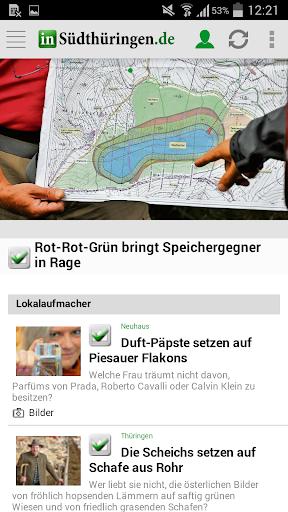 inSüdthüringen.de