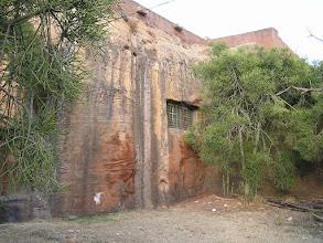 Photo: BB220318 Wukro Chirkos - monolityczny kosciol w skale