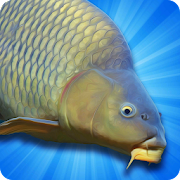 Carp Fishing Simulator - Pike, Perch & More