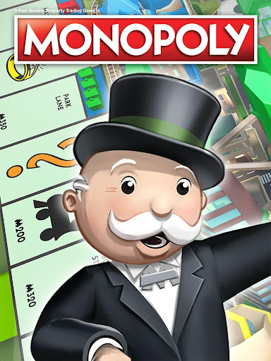 Monopoly [Mod] Apk - Cờ tỉ phú cổ điển