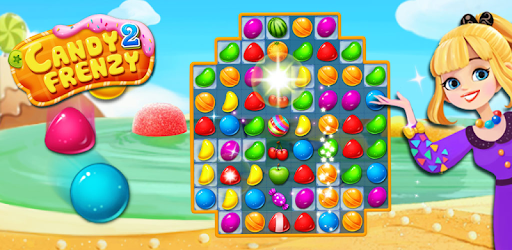 candy frenzy 2 game free download