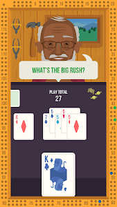 Cribbage With Grandpas v1.0
