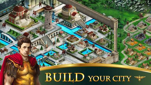 Empire:Rome Rising 1.33 screenshots 7