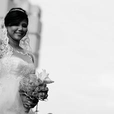 Wedding photographer Luis Enrrique Flores Nieves (floresnieves). Photo of 14.12.2015