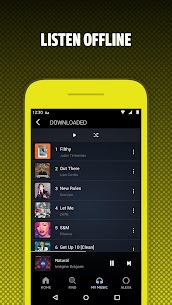 Amazon Music Mod Apk: Stream & Download 5